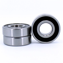 High precision 6203 Motorcycle automotive bicycle wheel bearings