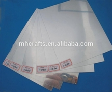 Low price extruder Transparent 1m,2m,3m cast Acrylic Sheet