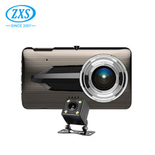 4.0 Inch Touch Screen Vehicle Blackbox Dvr User Manual Hd 1080P Car Camera Dvr Video Recorder