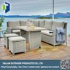 Outdoor Sofa Set Corner Sofa Set