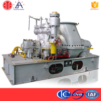 Lastest Technology Coal Fire Thermal Power Industry Combined Cycle Power Plant