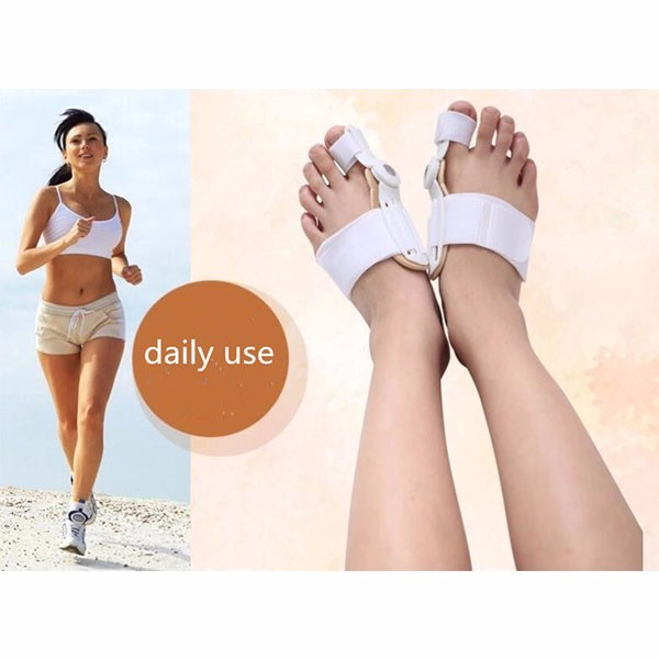 Best Selling Big Toe Bunion Splint Hallux Valgus Foot Pain Relief Corrector