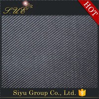 100% cotton knitted denim fabric