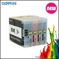 NEW! refill ink cartridge pgi-2700 for Canon MAXIFY MB5070 IB4070 printer refill ink cartridge