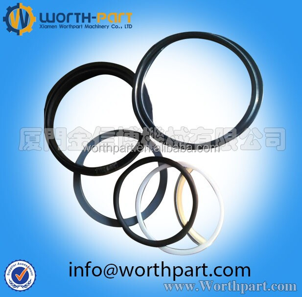 Hydraulic cylinder repair kits for excavator
