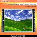 lcd open frame touch screen for gaming, pos and kiosk ,POS, gaming, vending,kiosk,digital signage