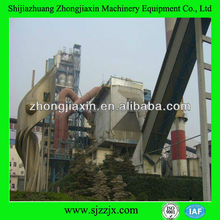 Professional cement plant equipment, cement making line