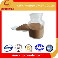 Soluble in nitric acid bronze copper powder coating