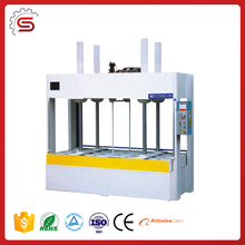 Wood board cold press machine /Door hydraulic press machine