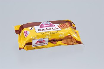 Monginis Chocolate Bar Cake 175 gms