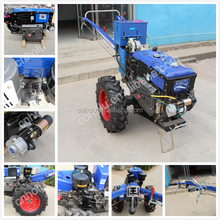 Top Rated Chinese Small Cheap Farm Tractors