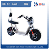 green power lithium battery 60V 14Ah off road fat tire wheel hub motor 800w electric scooter harley