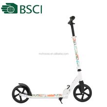 Hot Sale Adult Kick Scooter with Two PU Wheels