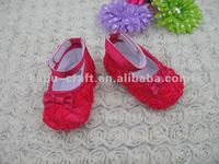 Newborn baby shoes IN STOCK ( NO MOQ)