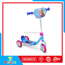 Plastic scooter with EN71 certificate SF-04