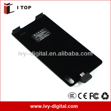 New arrive, HB002 3800mAh Battery cases for Huawei Ascend P6 .made in china