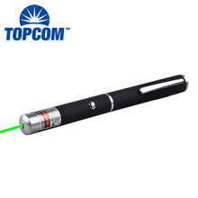 Mini Hunting Tactical Green Laser Flashlight With Designator Torch Light