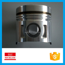 Factory supply 4BE1 liner kits piston for isuzu 4be1 engine