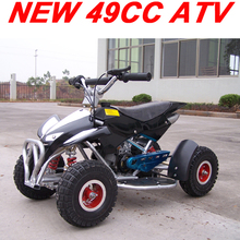 Factory direct sale best price 49cc mini quad atv for kids