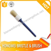 Paint cleaning round paintbrush handle plastic