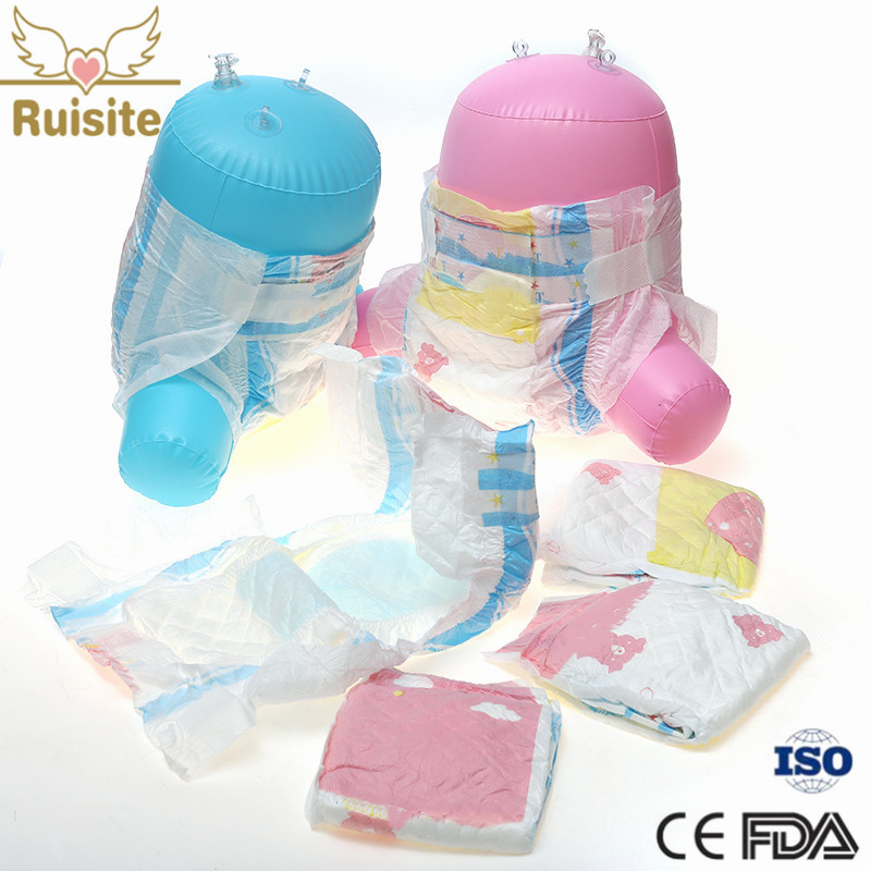 Alibaba Disposable sleepy baby nappy manufacturers in china