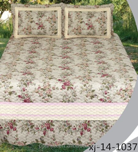 wholesalers china sheet/bed sheet sale/bedsheet patchwork quilt