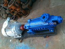 high efficiency horizontal multi-stage centrifugal pumps price