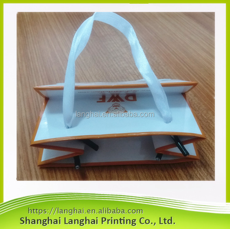 Top Rated Paper Bags Packaging Printing