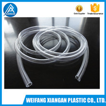 "8mm 5/16"" PVC clear vinyl tubing transparent pipe clear hose- plastic hose clear tube"