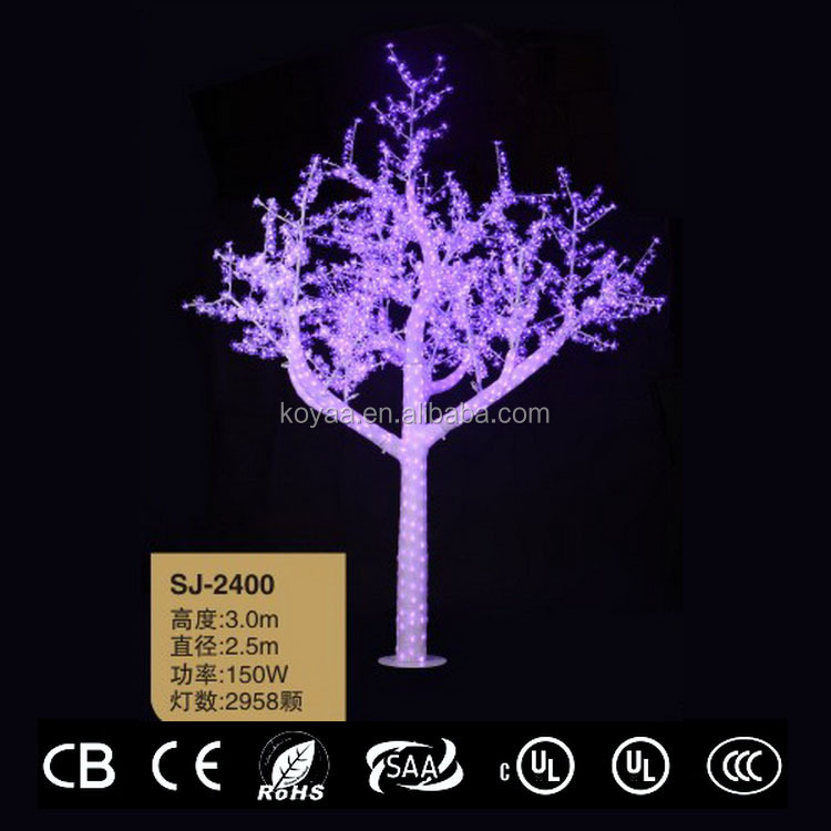 crystal wedding tree centerpieces for wedding stage decoration