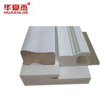 Cheap Wholesale WPC Reinforced Door Frame Protection For Sale