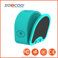 SOOCOO G1 Waterproof Build-in WIFI Lifestyle Action Camera 1080p@30fps with Watch Remote Control