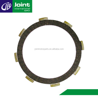 CG125 Clutch Plate of Bike Motorcycle Disc Clutch Friction Plate