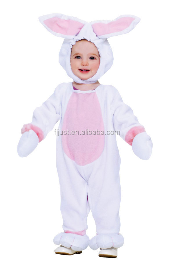 rabbit party mascot costume