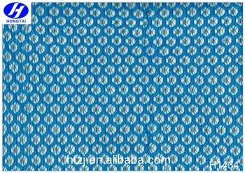 2016 fuzhou Wholesale Spandex nylon fabric lace african lace fabrics high quality lace from china
