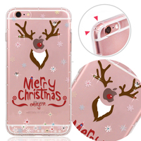 Mobile phone accessories Crystal Impact resistance phone case