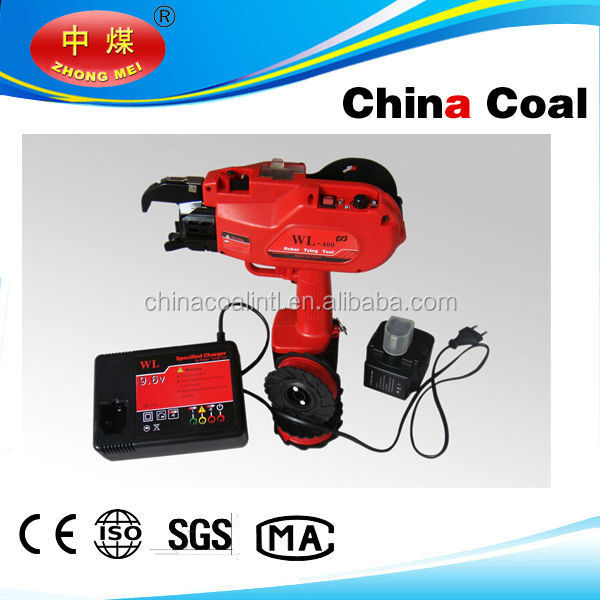 china best quality rebar thread rolling machine