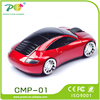 Best selling premium online shopping wireless car shaped mouse