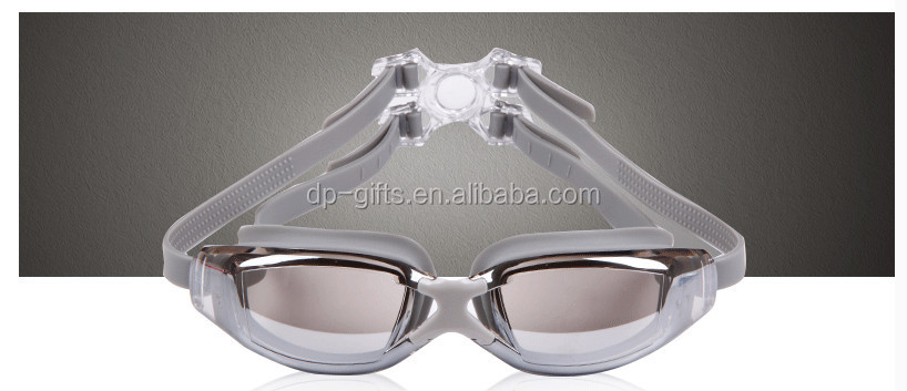 Cheap competitive swimming eyeglass