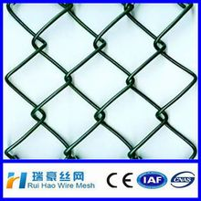 HOT SALE !! hot dipped&electric galvanized chain link fence, chain link wire mesh, chicken wire mesh manufacture&supplier