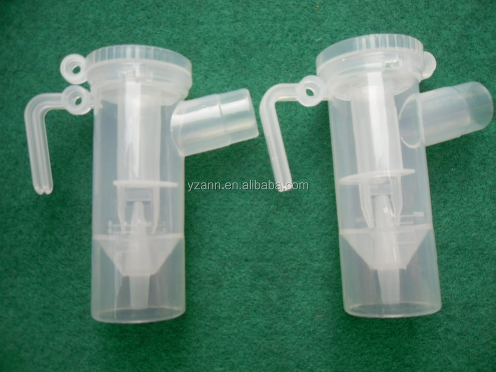 factory direct 8cc high quality medical nebulizer kit nebulizer cup
