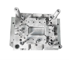 progressive components injection mold injection mold USA
