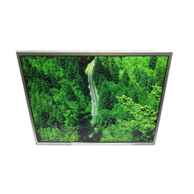 custom printed 19 inch transparant lcd 1280*1024 square panel Of New Structure