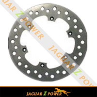 Motorcycle brake disc rotor for Kawasak for LY-80 90-00 front solid