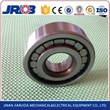 SL18 5010 Full Complement Cylindrical Roller Bearing 50x80x40mm 5010 bearing