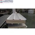 professional manufacturer factory low price roof sandwich panel