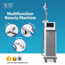Professional 4 in 1 multifunction beauty machine