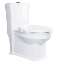 9240 Wc toilet sanitary ware bathroom wc one piece toilet