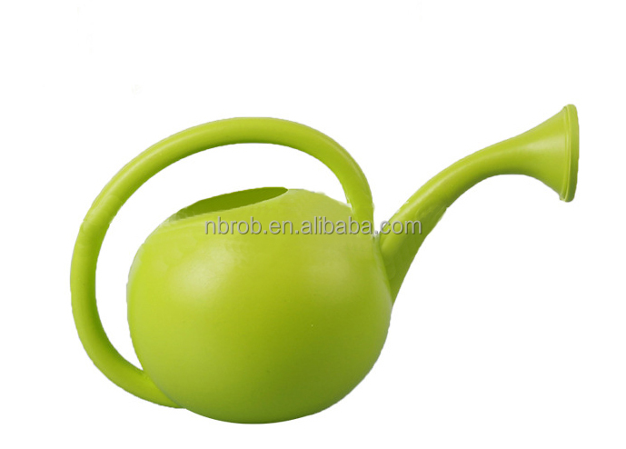 Ningbo Cheap Plastic Watering Can Buy Decorative