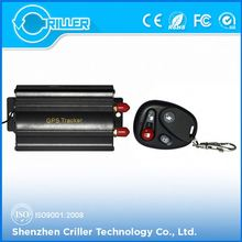 Price Advantaged Professional Manufacture Realtime Fleet TK-103 auto leaders gps tracker